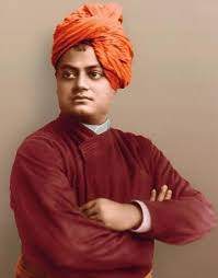 """Vivekananda Quotes Cool Quote By Swami Vivekananda """"Talk To Yourself At Least Once In A Day"""