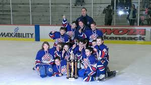 the roc bantam aaa invitational tour nt squirtminorchamps