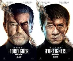 Charlie murphy, dermot crowley, jackie chan and others. The Foreigner Info World Hub