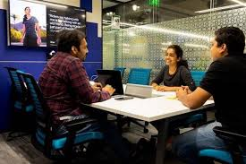 Image Faacusa Uber Hyderabads Offices Feature Private Conference Rooms Decked The Hindu Httpswwwthehinducombusinessarideintoubershyderabad