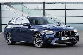 Mercedes amg e53 4matic ahora en berlina y familiar motor 16. Mercedes Amg E Class Models And Generations Timeline Specs And Pictures By Year Autoevolution