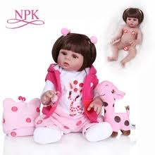 Buy baby reborn in silicone <b>realistic npk</b> and get free shipping on ...