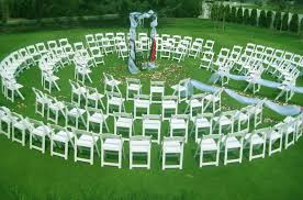 Image result for circular wedding seating decor