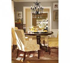 engaging home interior design and decoration with pottery barn furniture contempo dining room decoration ideas