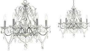 vienna full spectrum full spectrum w chrome and crystal chandelier vienna full spectrum crystal lighting