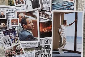 Image result for oj simpson documentary newspaper articles