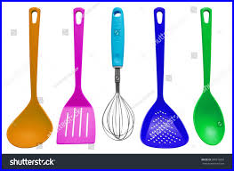 colorful kitchen utensils. Kitchen Colorful Utensils Marvelous Plastic Isolated On Stock Photo Pict Of Popular E