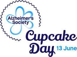 Cupcake Day Alzheimers Society