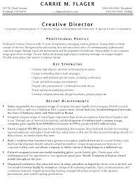 Public Relation Director Resume Public Relation Resume Foodcity Me