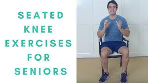seated knee exercises for seniors seniors leg exercises exercises for seniors