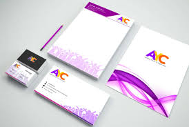 Do Business Cards Letterheads And Envelope Design