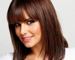 Belle Coupe Cheveux Mi Long Degrade Femme 50 Ans