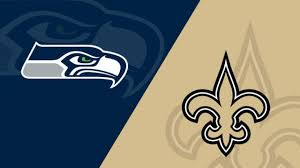 New Orleans Saints At Seattle Seahawks Matchup Preview 9 22