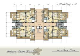 15 2 Bedroom Apartment Building Floor Plans Architectural Designs 12 Unit Apartment Building Plans