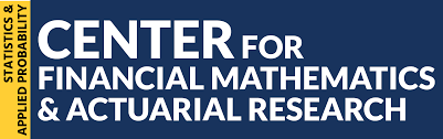 Center For Financial Mathematics And Actuarial Research Uc Santa
