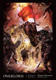 overlord vol 9 light novel ebook by