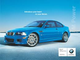BMW Convertible funny bmw complaint : 6 Reasons to own an E46 M3