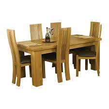 tables chairs oak table