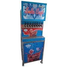 Non Electric Vending Machine Cool Non Electric Soda Machine At Rs 48 Piece Soda Vending Machine