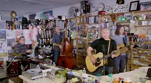 We've been trying to make a bts tiny desk concert happen for years now — even gaming. Watch John Prine Perform New Album Tracks For Npr S Tiny Desk Concerts