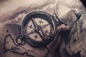 Tetování Je Barevným Kompasem Jaký Je Smysl Historie A Význam