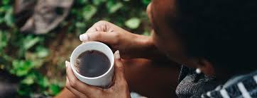 Most coffee at grocery stores and even at coffee shops is stale—like three to six months stale. 9 Reasons Why The Right Amount Of Coffee Is Good For You Johns Hopkins Medicine