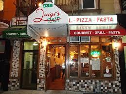 gourmet restaurants new york. luigi\u0027s gourmet pizza, new york city - midtown menu, prices \u0026 restaurant reviews tripadvisor restaurants