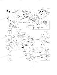 1995 Kawasaki Bayou 300 Wiring Diagram