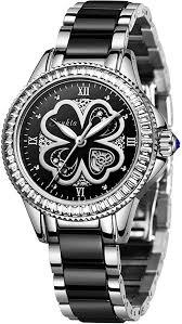 <b>Sunkta Women's</b> Watches Quartz Watch <b>Fashion</b> Casual Waterproof ...