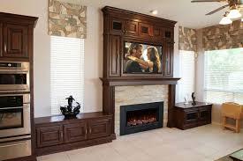 com modern flames zcr series electric fireplace insert garden outdoor