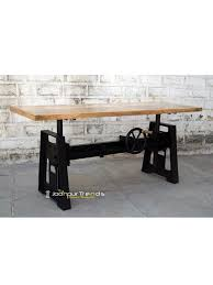 industrial furniture table. Beautiful Table Vintage Industrial Furniture Jodhpur India Restaurant Design  Ideas With Industrial Furniture Table R