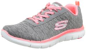 skechers running shoes. an in depth review of the skechers flex appeal running shoes