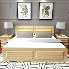 double bed with box design. Beautiful Double Double Deck Bed Designs With Box Design Of Without Natural  Color Home Furniture To Double Bed With Box Design I
