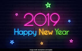 Happy New Year 2019: Wishes, Quotes, Messages, WhatsApp ...