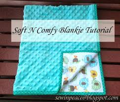 Baby Blanket Sewing Patterns For Beginners Easy Baby Quilts ... & Baby Blanket Sewing Patterns For Beginners Easy Baby Quilts Tutorial Soft N  Comfy Blankie Tutorial Quick Adamdwight.com