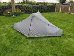 the tarptent notch backng tent first impressions alex rod recently i blogged about how my