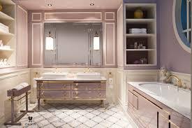 deco bathroom lutetia luxury vanities nella