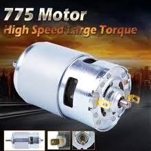Buy <b>775 dc motor</b> and get free shipping on AliExpress