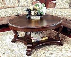 coffee table dark wood round cherry wood end tables beautiful coffee cherry wood end tables cherry