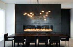 brushed stainless steel fireplace surround corten design idea diffe materials to use for this