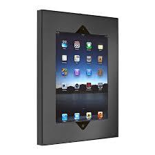 ipad secure wall mount for ipad 2 3 4 ipad air code 7650 categories apple s ipad tablet accessories
