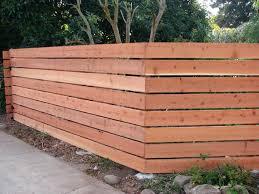 modern horizontal wood fence horizontal redwood fence 1 modern exterior diy modern horizontal wood fence modern modern horizontal wood fence