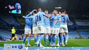 Trận chung kết ấn định vào ngày 10/10/2021. Xac Ä'ịnh Trận Chung Kết Champions League 2021