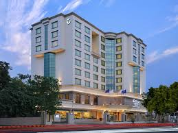 Hotel Fortune Blue Fortune Landmark Hotel Ahmedabad India Bookingcom