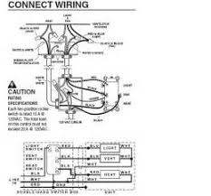nutone bath fan wiring diagram images nutone bathroom fans wiring nutone exhaust fan wiring diagram elsalvadorla