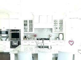 medium size of red and white kitchen floor tiles cabinets with grey subway tile backsplash gray