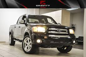2006 Toyota Tundra DW Stock # 557240 for sale near Sandy Springs ...