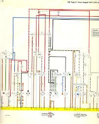 1972 Porsche 914 Wiring Diagram Porsche 924 Wiring-Diagram