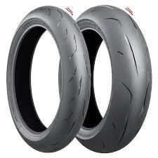 Battlax Battlax Racing Street Rs10 Motorcycle Tires
