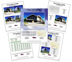 Commercial Flyers Commercial Flyers Archives Turnkey Flyers